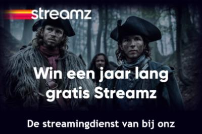 Gratis Streamz