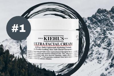 gratis sample Kiehl's